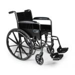 wheelchair rental newport